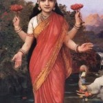 "Kalima, based upon the Hindu goddess Lakshmi. Note that ""Kalima"" is the literal name of ""Mother Kali"""